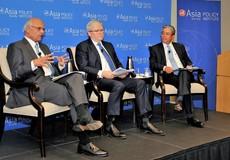 Các quy tắc ứng xử ở châu Á  - Thái Bình Dương phải phù hợp với luật pháp quốc tế