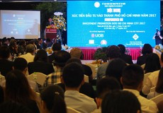 Tp. Hồ Chí Minh mời gọi đầu tư hàng trăm dự án