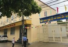 Đông Anh (Hà Nội): Khuất tất chuyện trường học được xây trên đất đình làng cũ