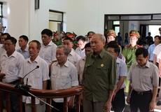 Ngày 14/11- xử phúc thẩm vụ vi phạm trong quản lý đất đai ở Đồng Tâm