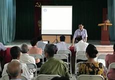 Phú Thọ: Nhiều kết quả sau 5 năm thực hiện Nghị quyết 21-NQ/TW của Bộ Chính trị