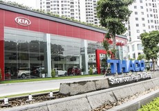Xưởng dịch vụ Kia Phạm Văn Đồng xây dựng giá trị từ niềm tin của khách hàng