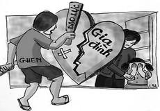 Những vụ án mạng man rợ từ bi kịch đoạn nghĩa vợ chồng