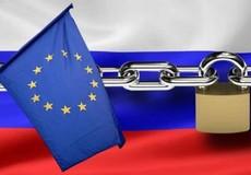 Trừng phạt lẫn nhau -  Nga và EU cùng thiệt hại lớn