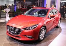 Những mẫu ôtô thống trị thị trường Việt 2017