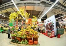 VinMart hỗ trợ địa điểm bán hoa - cây cảnh dịp Tết