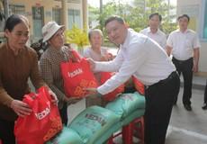 Vedan Việt Nam mang mùa Xuân đến với người nghèo