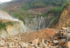 """Hà Tĩnh: """"Mượn danh mỏ đá để khai thác đất trái phép?"""" - Nhiều vi phạm nhưng không bị xử lý?"""