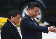 Philippines lên tiếng về thỏa thuận khai thác dầu chung ở Biển Đông với Trung Quốc