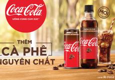 Coca-Cola Việt Nam ra mắt sản phẩm mới Coca-Cola thêm cà phê nguyên chất
