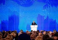 Nga - Mỹ đấu khẩu về kho vũ khí mới