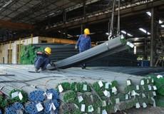 Tìm biện pháp bảo vệ thị trường thép