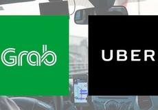 Grab chính thức mua lại Uber khu vực Đông Nam Á