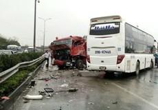 Từ vụ tai nạn của xe cứu hỏa trên đường cao tốc: Cần hoàn thiện cơ sở pháp lý về việc lưu thông của xe ưu tiên