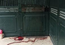 """Quận Tây Hồ, Hà Nội: Một gia đình bị  """"khủng bố"""" bằng """"bom bẩn"""", ớt bột"""
