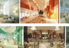 Khám phá khách sạn có sức chứa 3500 khách ở Việt Nam