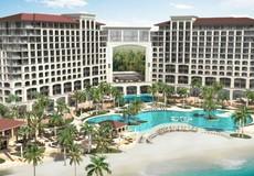 """Những hình ảnh cực """"chất"""" về dòng khách sạn 5* FLC Grand Hotel Quang Binh"""
