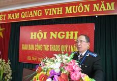 Hà Nội: Quyết tâm đột phá để hoàn thành các chỉ tiêu thi hành án được giao