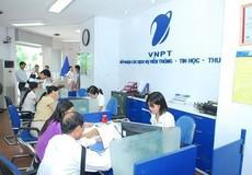 VNPT thoái vốn 102,5 tỷ đồng tại SPT