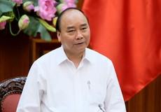 Thủ tướng: Xây dựng Chính phủ điện tử từ những việc nhỏ nhất