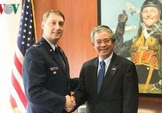 Thúc đẩy đà hợp tác quan hệ Đối tác Toàn diện Việt – Mỹ
