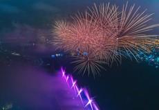 Nhiều hoạt động hấp dẫn mùa pháo hoa, Đà Nẵng không ngừng hút khách