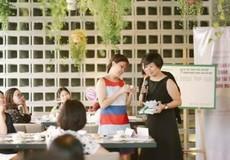 Tọa đàm Khai phóng tiềm năng nữ lãnh đạo - Tiếp thêm sức mạnh cho nữ CEO