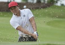 Những golfer có duyên với sân FLC Sam Son Golf Links
