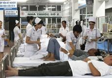 Bảo hiểm xã hội Bộ Quốc phòng: Bảo đảm quyền lợi về bảo hiểm cho quân nhân