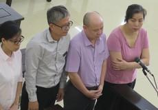 Phúc thẩm vụ tham ô tại PVPLand: Bị cáo Đinh Mạnh Thắng được đề nghị giảm án