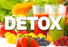 Detox giảm cân có thực sự'thần thánh' hay chỉ là chiêu trò bán hàng online?