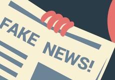 Tìm giải pháp tránh mắc bẫy tin giả