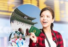 Cơ hội du lịch Hàn Quốc khi giao dịch ngoại tệ tại Maritime Bank