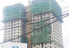 Nghệ An: Cho thuê đất 20 năm xây chung cư, sau 14 năm chưa xong…