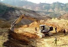 Phó Thủ tướng yêu cầu Lào Cai chấn chỉnh cấp phép khai thác khoáng sản