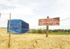 Nguy cơ chậm tiến độ dự án cao tốc Đà Nẵng-Quảng Ngãi do vướng đền bù, giải tỏa