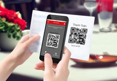 Từ QR code đến Samsung pay: Ưu thế của ngân hàng 4.0