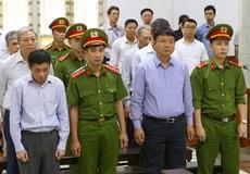 """Hôm nay, xử phúc thẩm vụ PVN mất 800 tỷ: Bị cáo Đinh La Thăng đề nghị xem xét đến """"bối cảnh"""""""