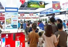 Điện máy VinPro giảm giá sốc 50% cùng World Cup