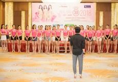Cùng top 30 mỹ nhân HHVN 2018 trải nghiệm tiện ích 5* tại FLC Quy Nhơn