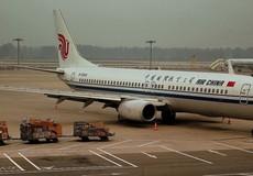Trung Quốc cho nối đường bay Bình Nhưỡng - Tây An