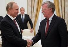 Mỹ - Nga thỏa thuận tổ chức hội nghị thượng đỉnh song phương
