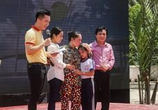 Vinamilk và 76.500 ly sữa nhân ái tới với trẻ em tỉnh Vĩnh Long