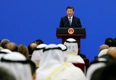 Trung Quốc chi 126 triệu USD cho Trung Đông