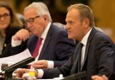 EU thúc giục các cường quốc tránh xung đột vì thương mại