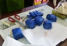 Bộ công an: Tội phạm ma túy tăng 20% so với cùng kỳ