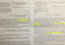 """Vụ 'phạt cọc' tại TP HCM: Người có quyền và nghĩa vụ liên quan bị Tòa """"để ngoài"""" vụ án?"""