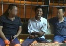 Chém chết người tình trẻ, nghi phạm tìm đường vượt biên trốn tội