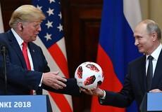 Triển vọng tốt đẹp từ Hội nghị thượng đỉnh Nga - Mỹ