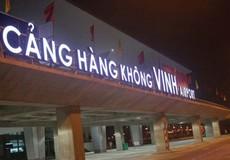 Sự cố máy bay tại Sân bay Vinh: Đáp nhưng không thể thoát khỏi đường băng